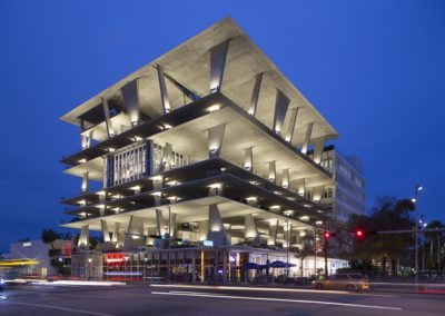 Lincoln Road, Miami Beach, Miami, FL (architect = Herzog & De Meuron)
